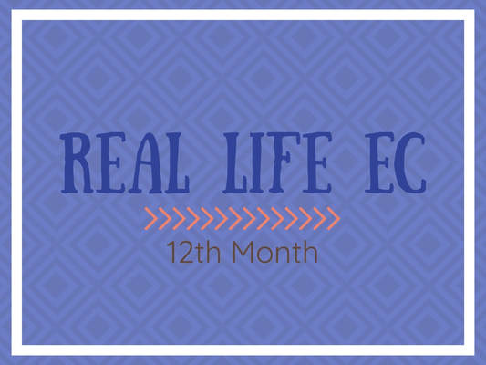 Real Life EC: 12th Month