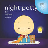 Night Potty by Andrea Olson