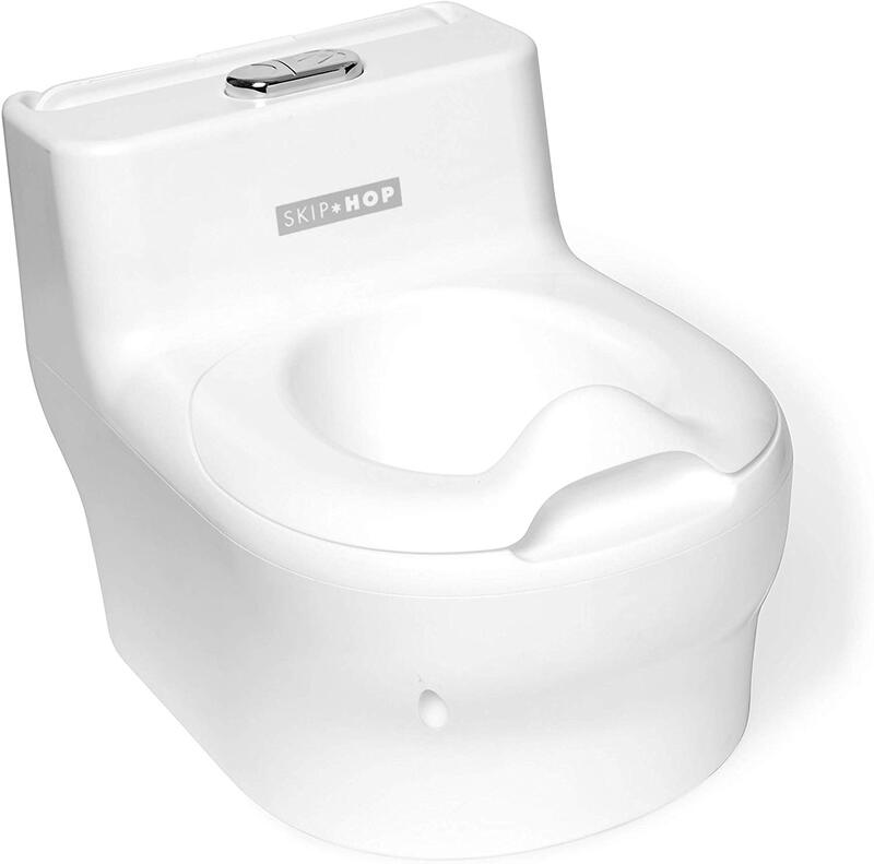 Skip Hop Chair Potty